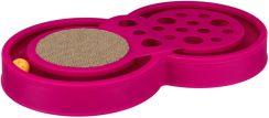 Trixie Fumble & Scratch Plastik/Karton 60x33cm