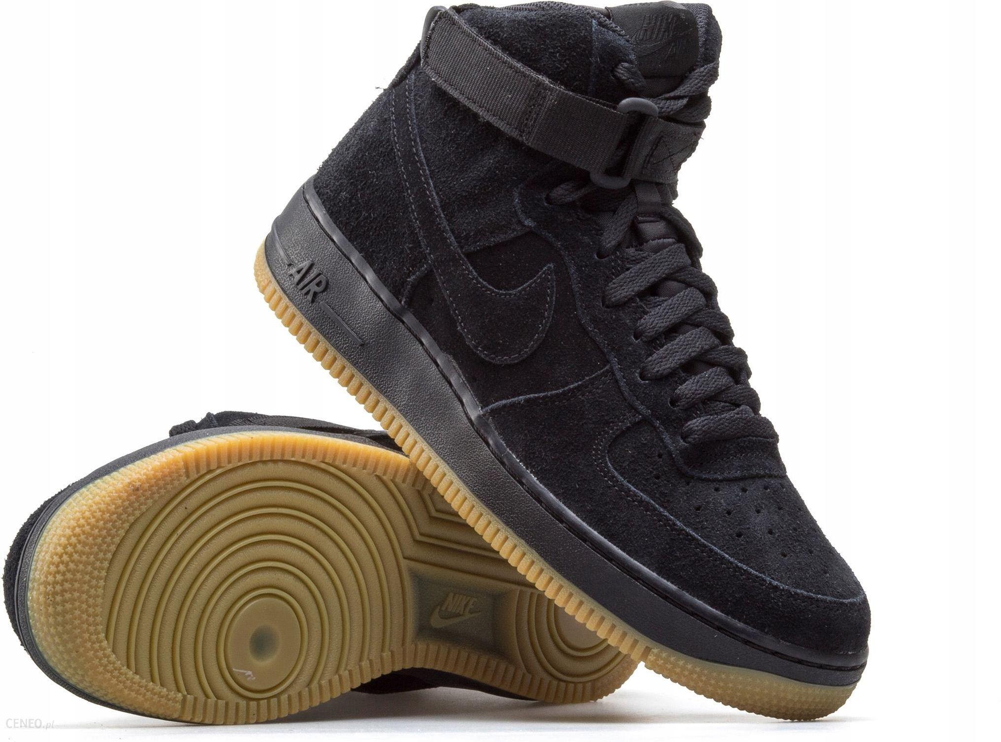 Damskie Buty Nike Air FORCE 1 r. 38,5 buty markowe Zdjęcie