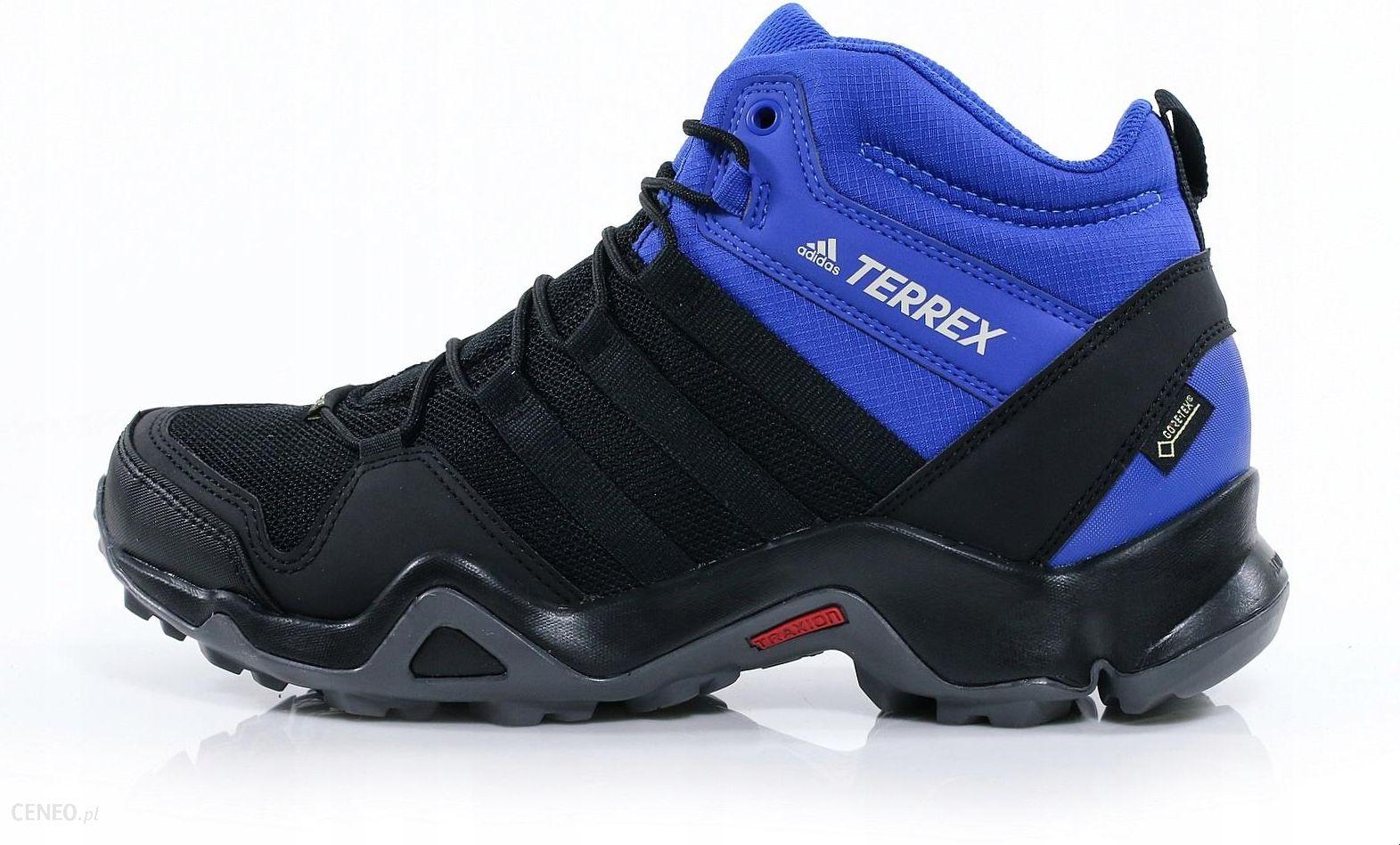 Adidas, Buty męskie, Terrex Ax2R Gtx, rozmiar 42 23