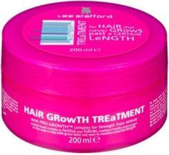 fa07b0195f11 Lee Stafford Hair Growth maska na porost i zapobiegająca wypadaniu włosów  200ml