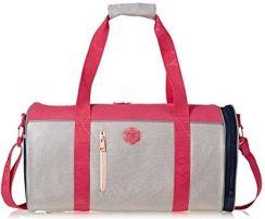994b123119959 Amazon Roxy EL ribon – duża Sport-Duffle-torba dla kobiet erjbp03653 - szary