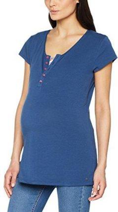 0decd37fe6fa Amazon Esprit Maternity damskie okoliczność górna część pidżamy T-Shirt  nursing SS - 40 (