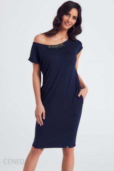 282ee4930e Sukienka Ennywear 250026 - Ceny i opinie - Ceneo.pl