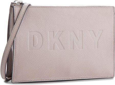 3485fda74850f Torebka DKNY - Commuter-Zip Cbdy R83EA796 Warm Grey WG5 eobuwie