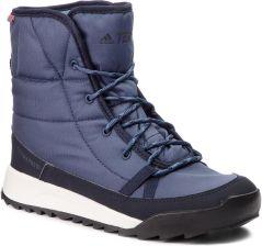 factory price 9d385 e083f Śniegowce adidas - Terrex Choleah Padded Cp AC7847 TrabluLeginkCblack  eobuwie