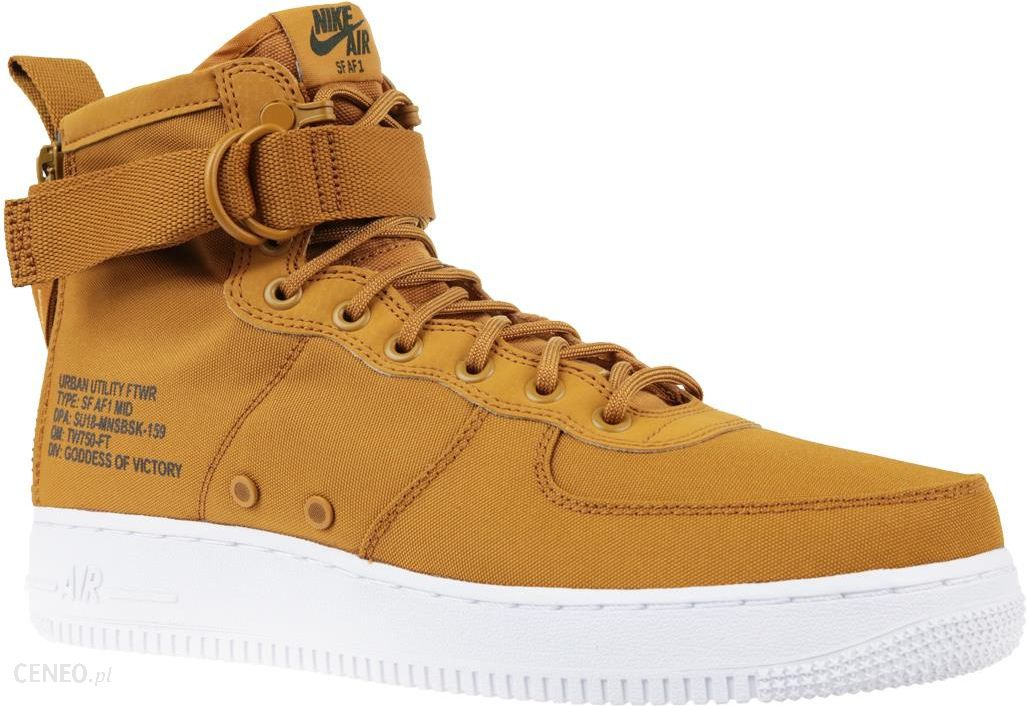 Nike Sportswear Buty W Sf Air Force 1 Ceny i opinie Ceneo.pl