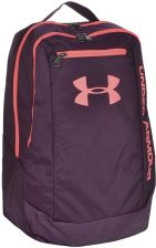 Under Armour Hustle Backpack LDWR 1273274 564 Ceny i opinie Ceneo.pl