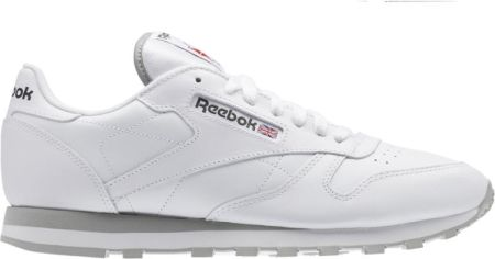Reebok Classic Leather 2232 Damskie, Białe Rozm. 40.5 Ceny i opinie Ceneo.pl