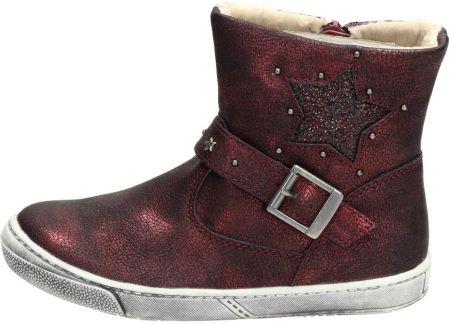 NIKE Kozaki df jill boot (ps) różowe 335189 33,5 Ceny i