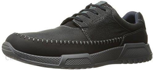 e65886ee Amazon Ecco męskie Luca Sneaker - czarny - 45 EU - Ceny i opinie ...