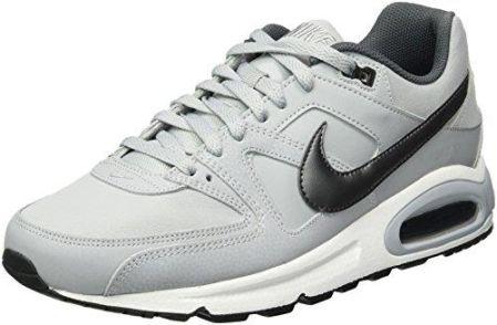 20c1723f Amazon Buty sportowe Nike dla mężczyzn, kolor: szary (Wlf Grey/Mtlc Drk