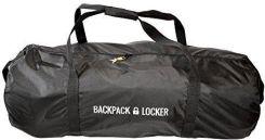 606a5b36044c6 Amazon Back Pack Locker Lightweight (plecak 270G) – powłoka do samolotu –  duża torba