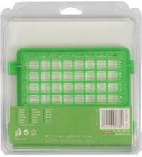 Amazon Rowenta Zr002101 Worków Do Odkurzacza Filtry Hepa Filter H10