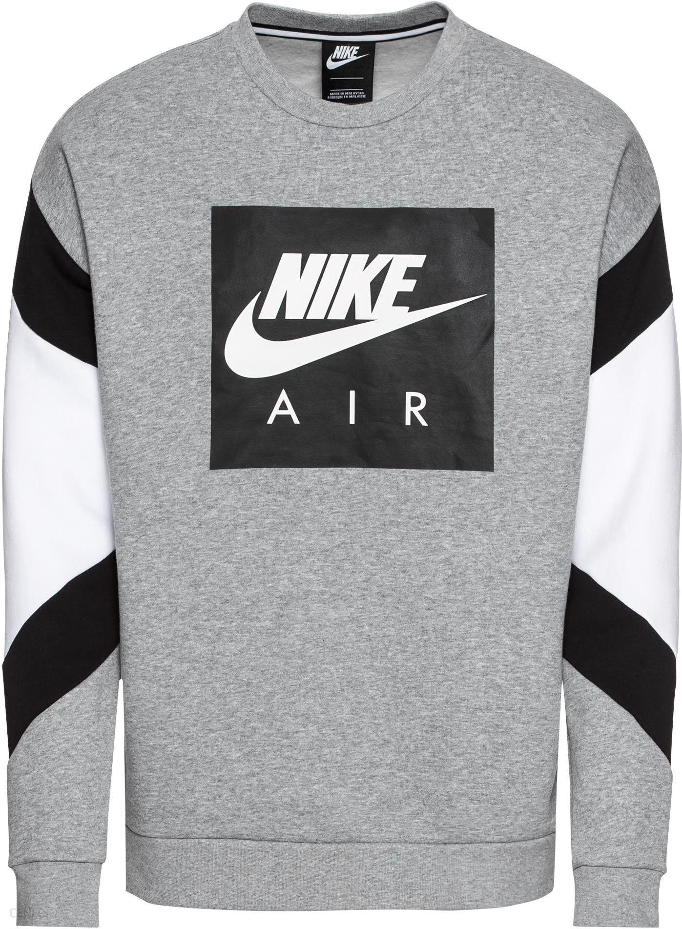 Bluza Nike Air Crew Niska cena na Allegro.pl
