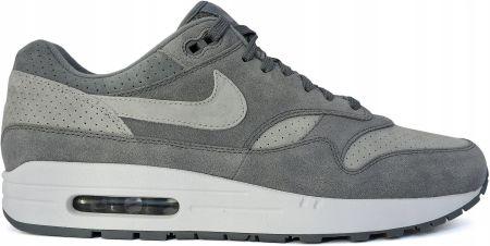 2c3f0d602 Nike Air Max 1 Premium 875844-005 Męskie Szare Wwa Allegro