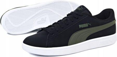 Buty Puma Court Point Vulc V2 362946 02 R. 42.5 Ceny i