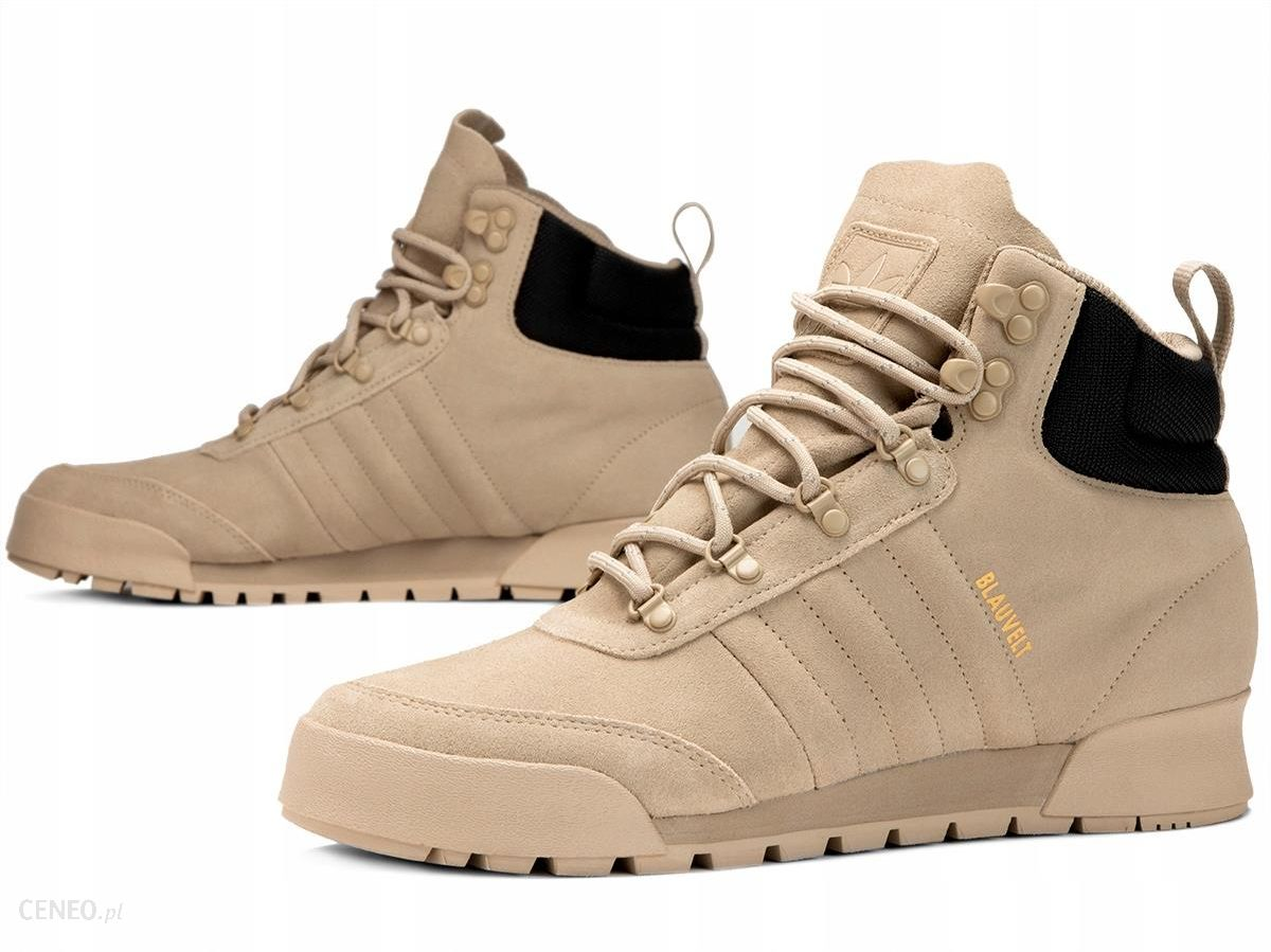 buty zimowe adidas męskie jake boot