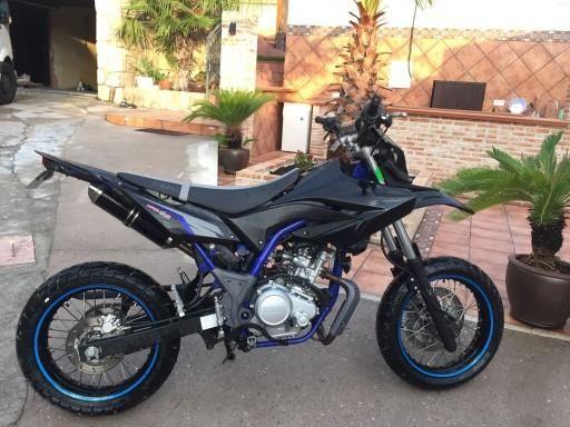 Yamaha Wr 125 Supermoto Opinie I Ceny Na Ceneo Pl
