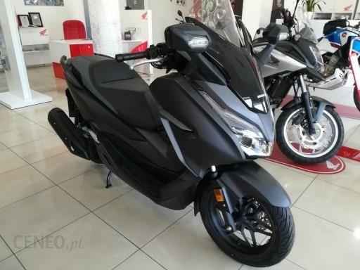 Honda Nss Forza 125 Moto Joker 2019 Opinie I Ceny Na Ceneo Pl
