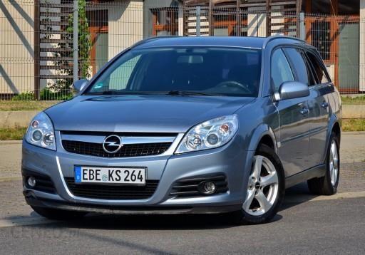 Opel Vectra C 2005 Km Kombi Szary Opinie I Ceny Na Ceneo Pl