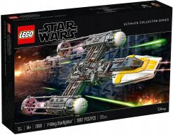 Lego Star Wars 75181 Wing Fighter