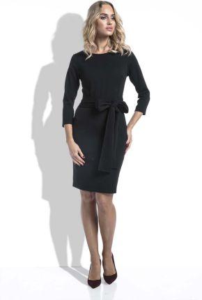 b275ba80bf Sukienka bez pleców czarna - Ceny i opinie - Ceneo.pl