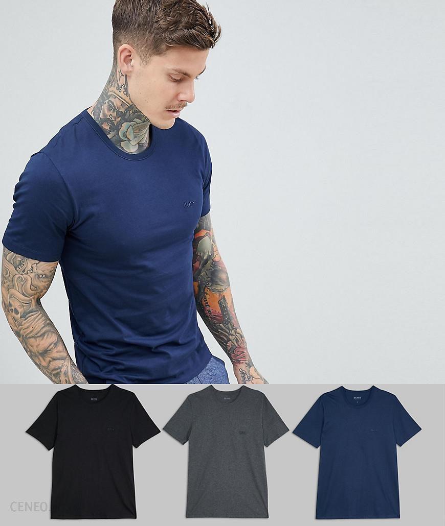 8f561701c BOSS bodywear 3 pack t-shirts - Multi - zdjęcie 1