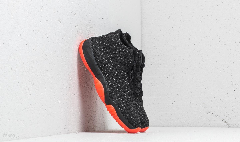 Air Jordan Future Premium Infrared Black  Black-Infrared 23 - Ceneo.pl 270c31677f3f