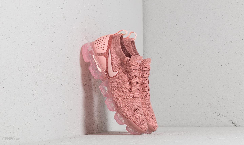 wholesale dealer deaa6 62f74 Nike Wmns Air Vapormax Flyknit 2 Rust Pink/ Storm Pink-Pink Tint