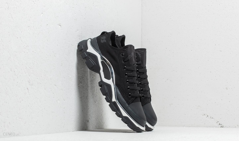 save off 5f57f c3a88 adidas x Raf Simons Detroit Runner Core Black Core Black Core Black -  zdjęcie