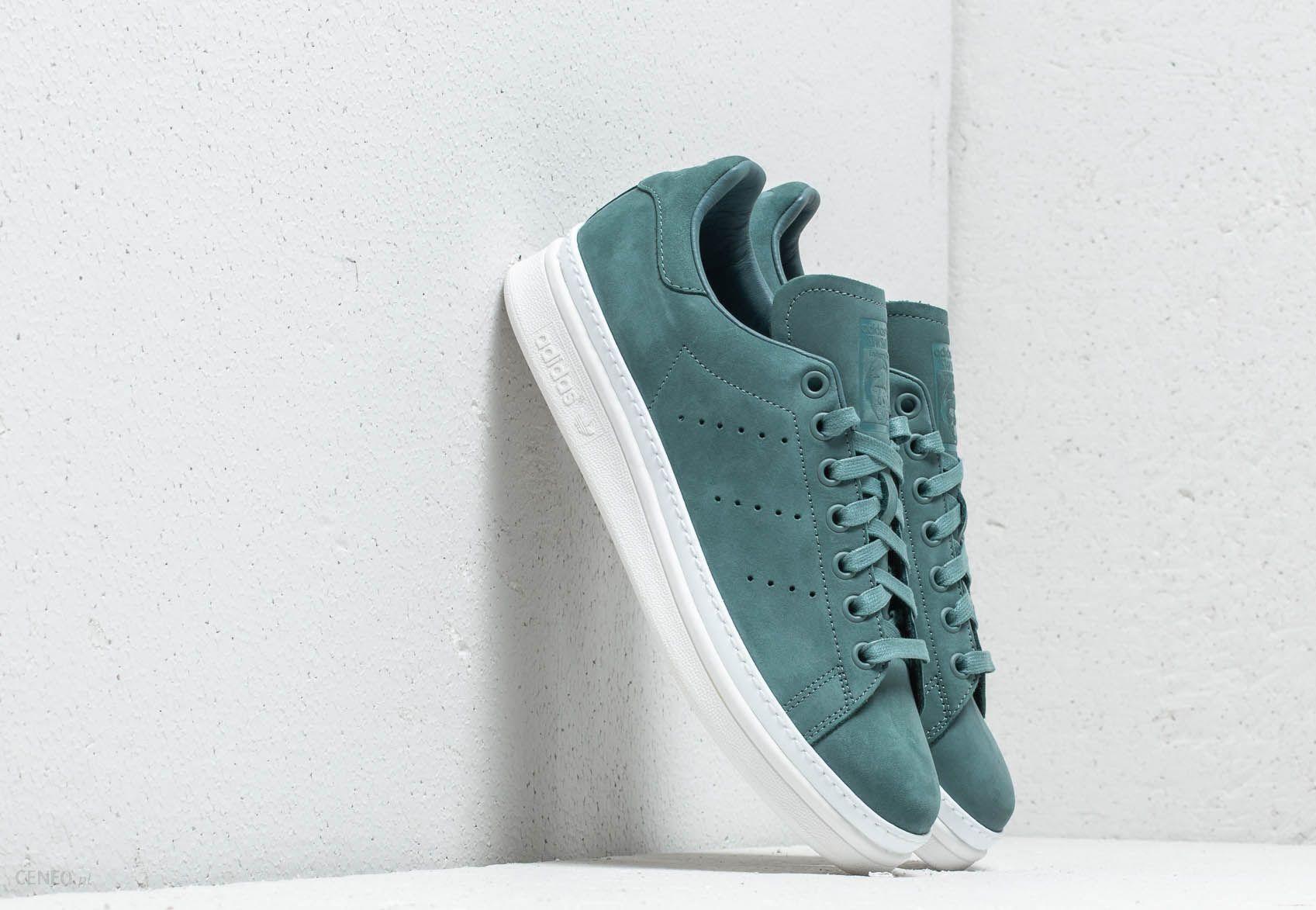 adidas stan smith raw green