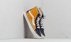 Amazon Vans Sk8 Hi Classic SuedeCanvas buty sportowe dla