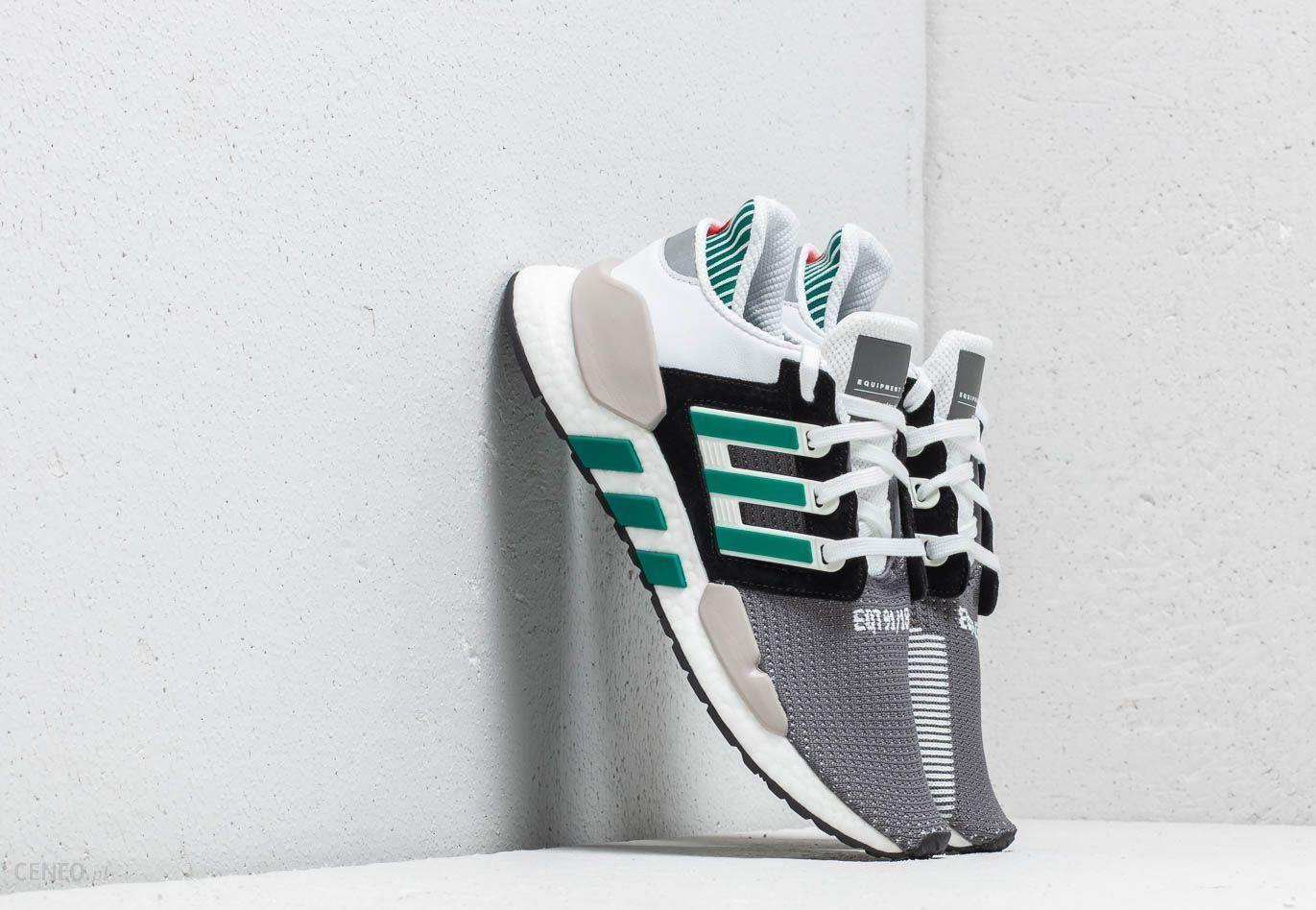 Adidas EQT Support 91 18 Core Black  Clear Granite  Sub Green - Ceneo.pl e0601e87f