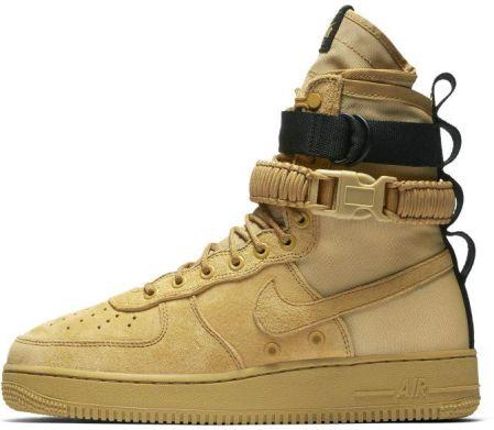 Nowa Kolekcja Buty Nike Męskie, Nike SF AF1 HI Buty Męskie
