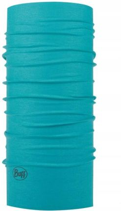 New Original Buff - Solid Scuba Blue #Chusta Komin