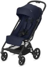 Cybex Eezy S+ Denim Blue Spacerowy
