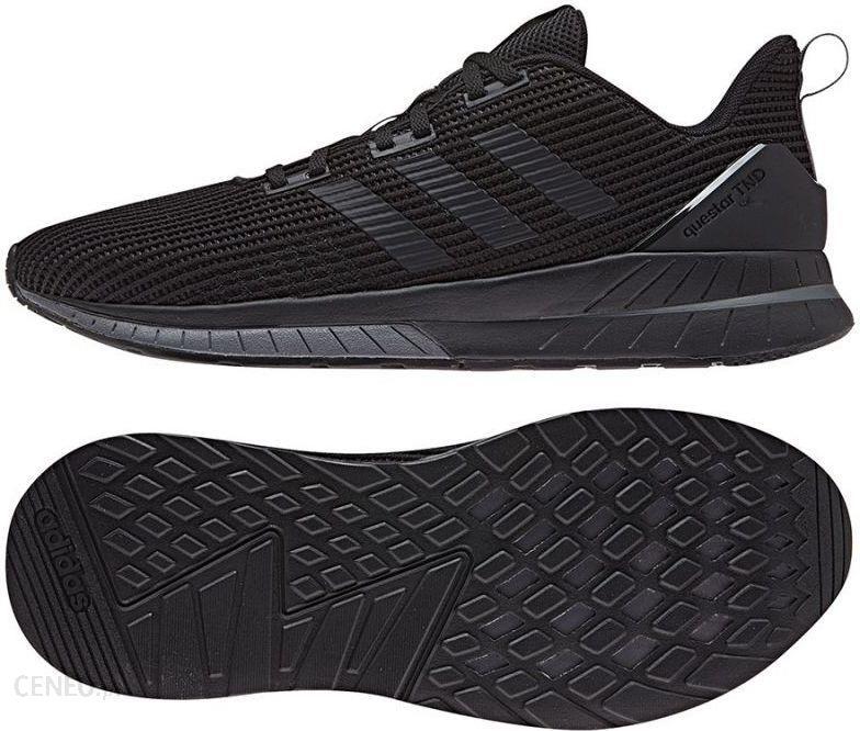 Adidas Buty męskie Questar TND czarne r. 43 13 (B44799) Ceny i opinie Ceneo.pl