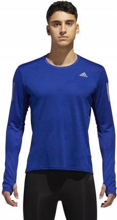 63340c0c74dd2 Adidas Bluza męska TKO LS Tee czarna r. L (BR5645) - Ceny i opinie ...