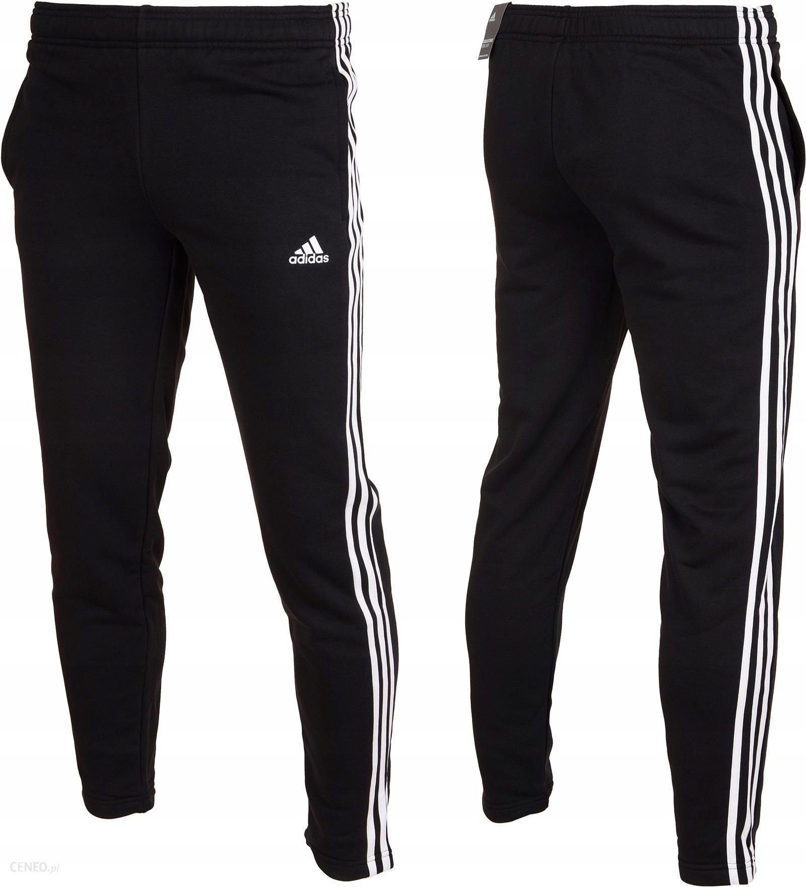 Adidas Spodnie Dresowe Meskie Essential BK7446 r M Ceny i opinie Ceneo.pl