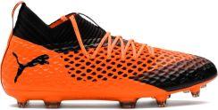 Buty piłkarskie Puma Future 2.1 NETFIT FG AG Color Shift 104812 01