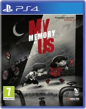 My Memory Of Us (Gra PS4)