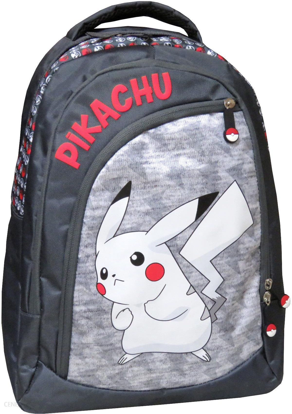 28416e9c051e6 Cyp Brands Plecak Pokemon (Mc245Pk) - Ceny i opinie - Ceneo.pl