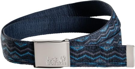 Pasek Jack Wolfskin Picuris - Midnight Blue