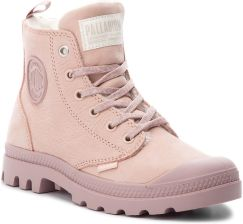 Trapery PALLADIUM - Pampa Hi Zip Wl 95982-671-M Rose Dust/Fawn