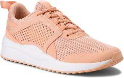 Sneakersy PUMA Pacer Next Excel 369483 06 Grey VioletPeach Bud