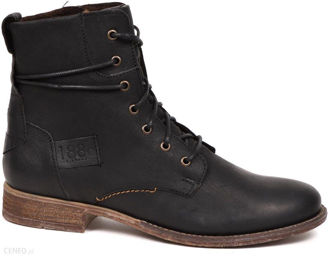 detailed pictures new cheap skate shoes TRZEWIKI SIENNA 63 Rozmiar: 43 JOSEF SEIBEL 99663-MI720100 - Ceny i opinie  - Ceneo.pl