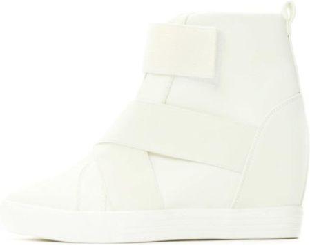 new arrival 8f458 195ef Vices buty za kostkę damskie 35 biały, BEZPŁATNY ODBIÓR WROCŁAW!