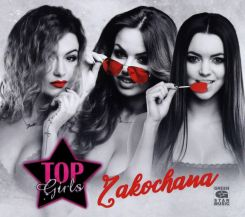 Top Girls: Zakochana [CD]
