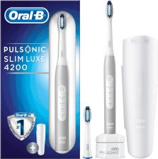 ORAL-B Pulsonic Slim Luxe 4200