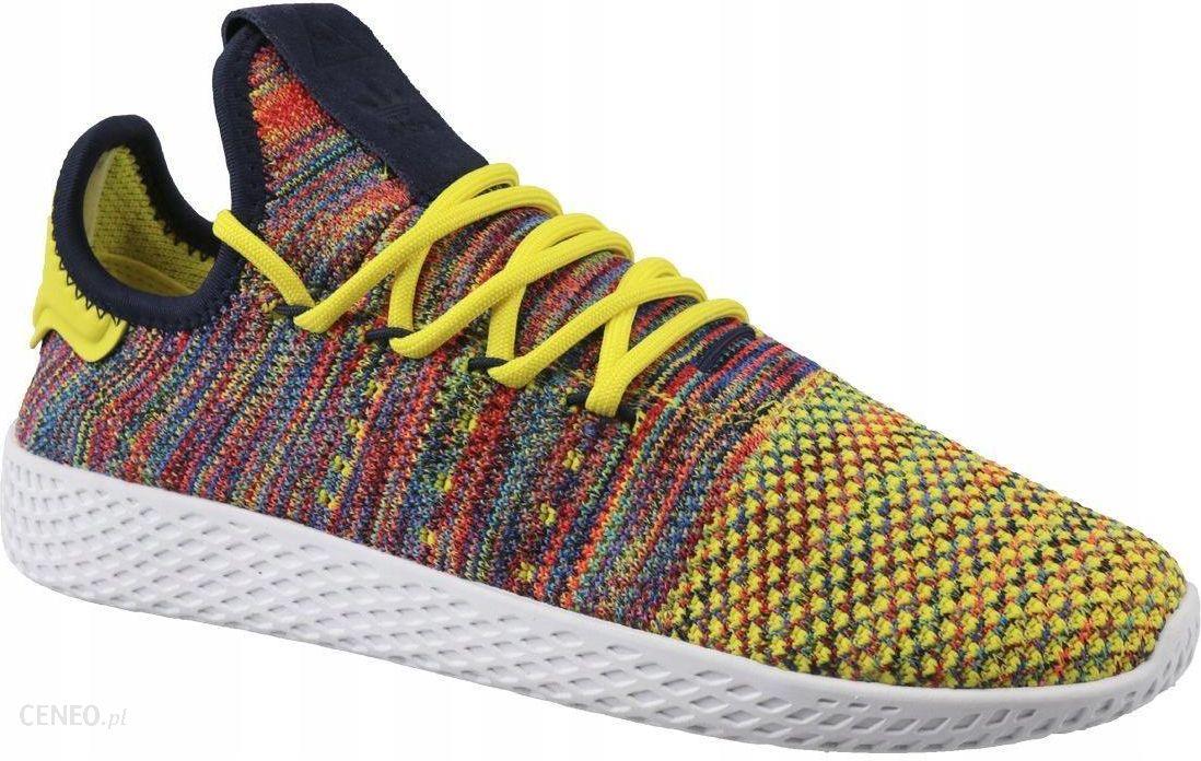 Buty Adidas Originals Hyke damskie skórzane 37 13